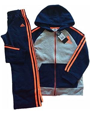 Boys 2pc Sweatsuit Set