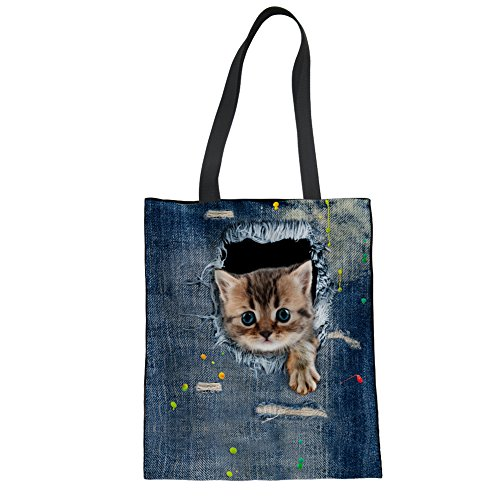 Showudesigns C3301Z22, Borsa a mano donna Multicoloured Taglia unica cat 6