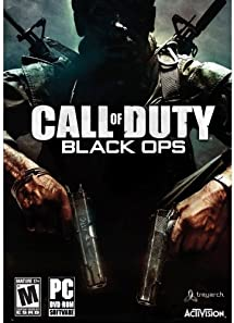 Call of Duty: Black Ops with Laser Cel - PC