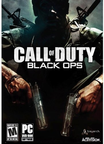 (Call of Duty: Black Ops with Laser Cel - PC)