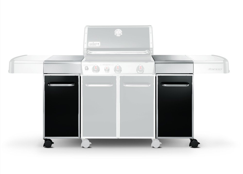 Weber Outdoor Küche Preise : Weber module für outdoorküche genesis e serie: amazon.de: garten