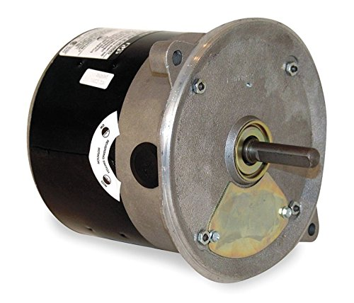 Oil Burner Motor 13 hp 1725 RPM 48N Frame Century  EL2034