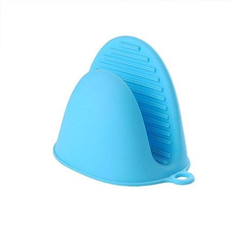 Onetek Insulated Heat Pot Clips Guantes de microondas Anti-Scard ...