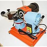 110V Circular Saw Blade Sharpener Grinding Machine Solid Copper Motor