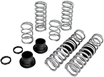 Set of 8 Springs Eibach E85-209-016-03-22 PRO-UTV-Stage 3 Performance System