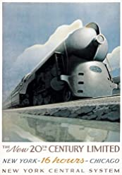 TR84 Vintage Swanage UK L/&SWR Railway Poster A1 A2 A3