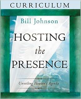 Hosting the Presence Curriculum: Unveiling Heavens Agenda ...