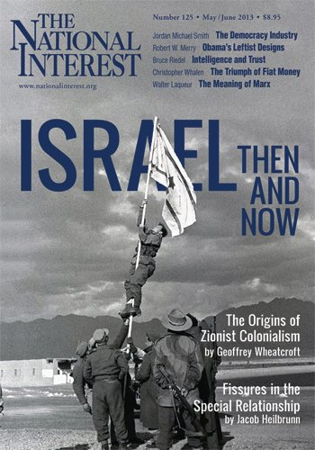 The National Interest (May/June 2013 Book 125)