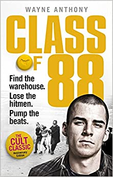 Descargar Utorrent Para Android Class Of '88: Find The Warehouse. Lose The Hitmen. Pump The Beats. Archivos PDF