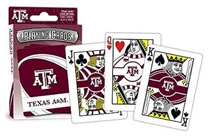 Obras maestras NCAA Iowa Hawkeyes Juego de cartas: Amazon.es ...