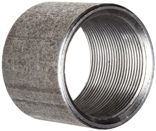 Anvil 8700158150, Steel Pipe Fitting, Coupling, 1