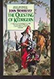 The Questing of Kedrigern, John Morressy, 0441697216