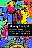 Algonquian Spirit, , 0803243146