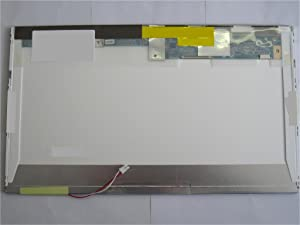 NEW DISPLAY FOR COMPAQ PRESARIO CQ60-211DX LAPTOP LCD SCREEN 15.6 (LCD Replacement Screen Only. Not A Laptop )