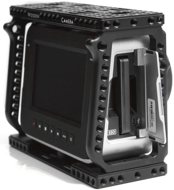 Wooden Camera BMC Camera Cage