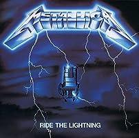 Ride The Lightning (Deluxe Box Set) [4LP + 6CD + DVD]