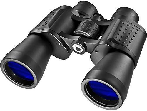 BARSKA CO10675 X-Trail 12×50 Wide Angle Porro Binocular
