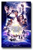 Amazon Price History for:Ready Player One Poster - Movie Promo 11 x 17 inches Main