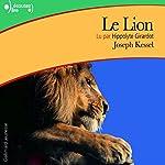 Le Lion | Joseph Kessel