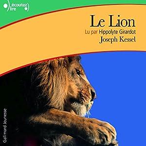 Le Lion | Livre audio