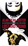Front cover for the book Lost and Found by Alan Dean Foster