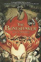 The Boneshaker Paperback