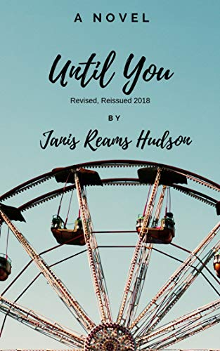 Until You by [Hudson, Janis Reams]
