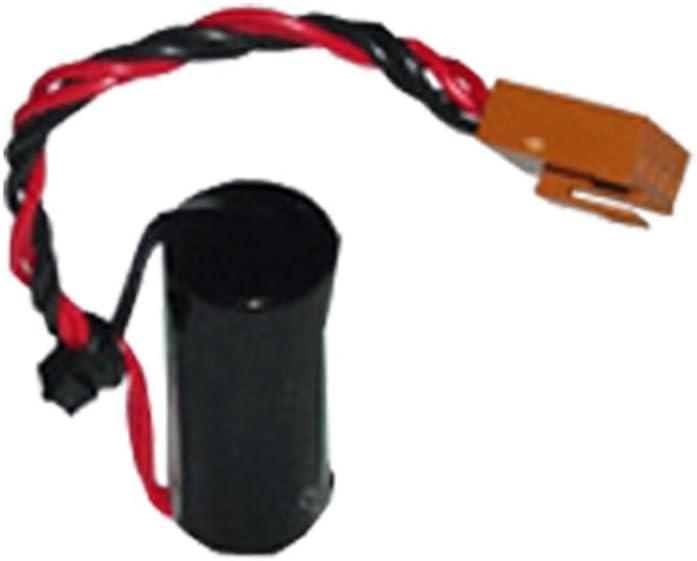 PLC Lithium Battery B9670B for Omron 3G2A9-BAT08 C500-BAT08