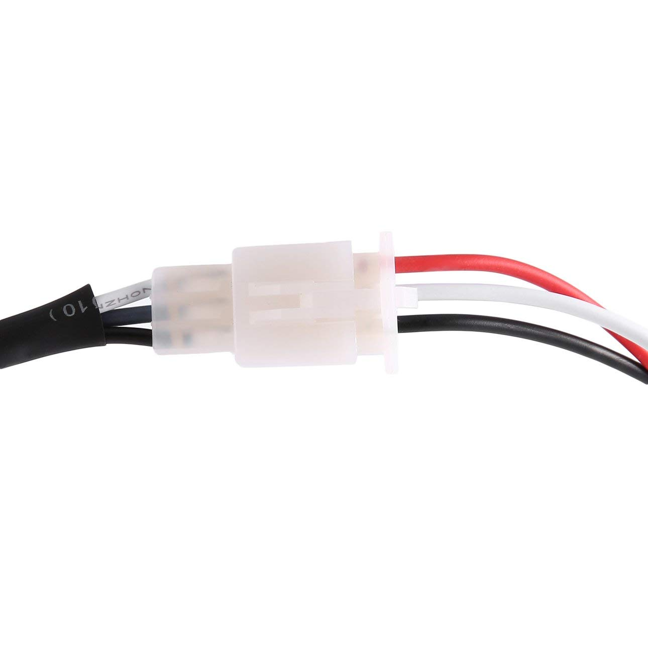 Liobaba 12v 40a Led Hid Fog Work Driving Light Wiring Details About Harness Kit Loom Switch Relaycolorblack Garden Outdoor