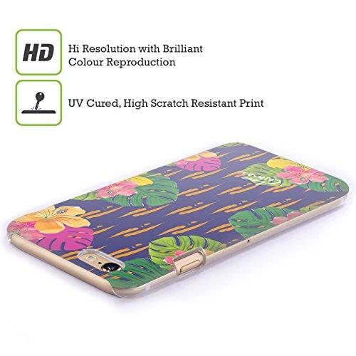 Official Cosmopolitan Hawaiian Tropical Hard Back Case for Apple iPhone 4 / 4S