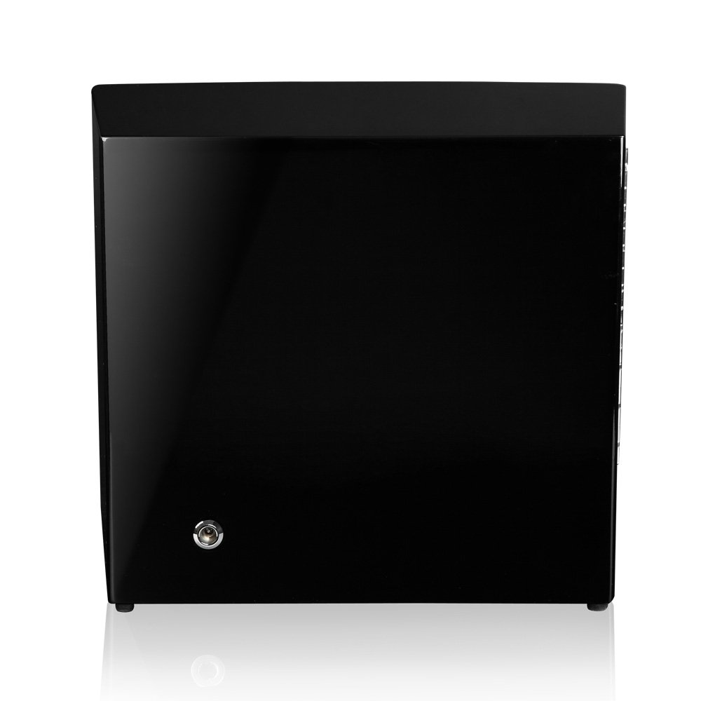 Modalo - Luxurious Watch Winder - LCD Touch Screen - Winds up to 6 Watches