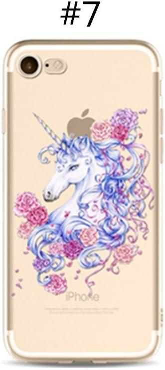coque de protection iphone 6 licorne
