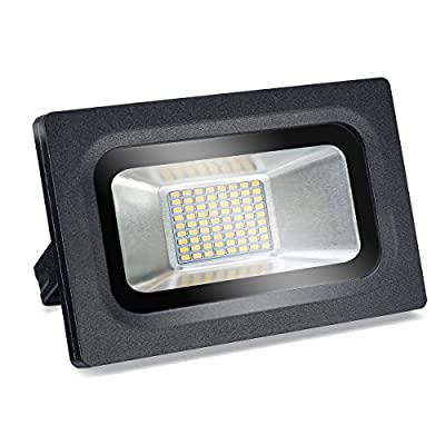 LED Flood Light Outdoor Security Lights
