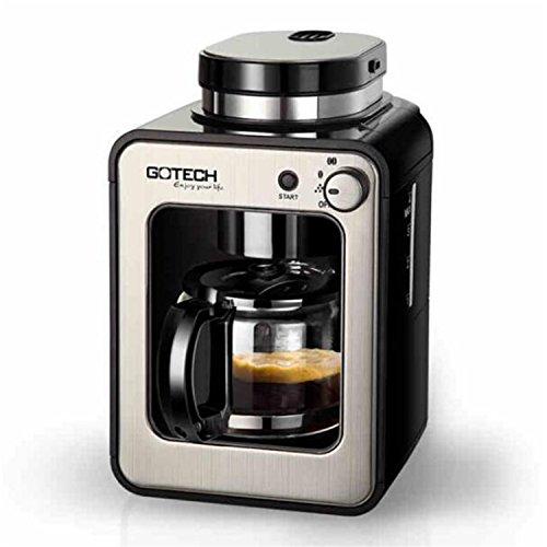 full automatic coffee machine - 6