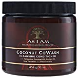 As I Am Coconut Cowash Cleansing Conditioner, 16 Oz (Pack of 3)