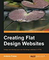Creating Flat Design Websites Front Cover