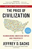The Price of Civilization, Jeffrey D. Sachs, 0812980468