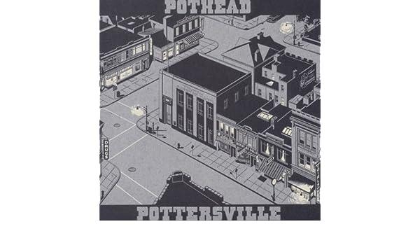 pothead pottersville