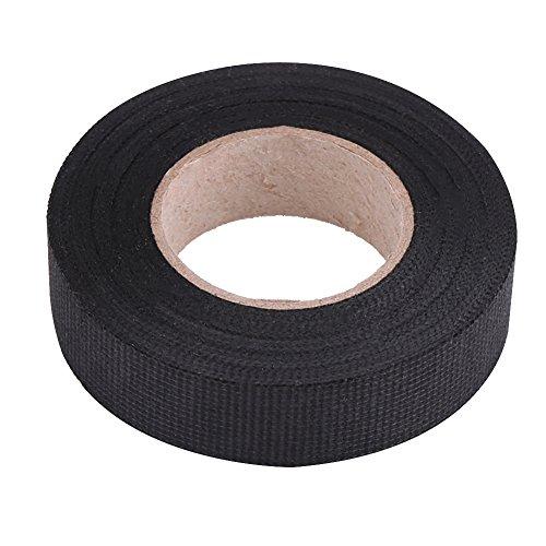 WINOMO 15M High Grip Anti Slip Tape Non Slip Adhesive Backed Tape Black