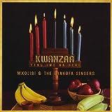 Kwanzaa Yenu Iwe Na Heri by Mxolisi