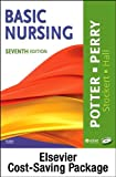 Basic Nursing - Text and SImulation Learning System Package, Potter, Patricia A. and Perry, Anne Griffin, 0323171869