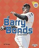 Barry Bonds, Jeff Savage, 1580136125
