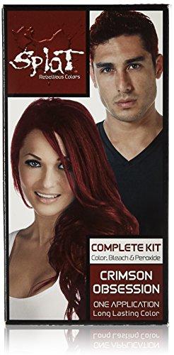no bleach hair dye - 8
