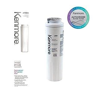 Kenmore 9084 Genuine Refrigerator Water Filter (1-pack)