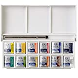 Winsor & Newton Cotman Water Colour Paint