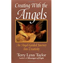 Creating With The Angels