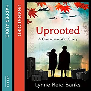 Uprooted Audiobook