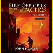 Fire Officer's Handbook of Tactics (4th Edit