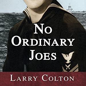 No Ordinary Joes Audiobook