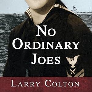No Ordinary Joes Audiobook